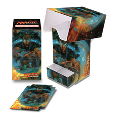 Eternal Masters Deck Box - Force of Will