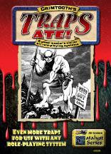 Grimtooth's Traps Ate!