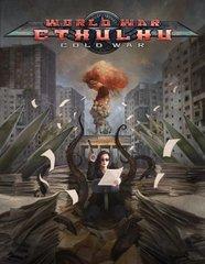 Call of Cthulhu 7th : World War Cthulhu - Cold War