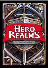 Hero Realms Matte Sleeves