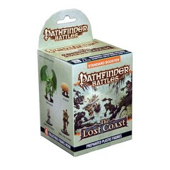 Pathfinder Battles - The Lost Coast Booster