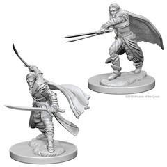 Elf Male Ranger