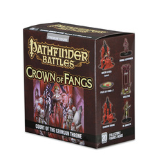 Pathfinder Battles Miniatures: