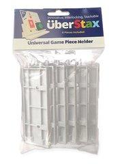 UberStax - White