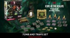 Tomb of Annihilation Tomb and Traps Set Premium Set