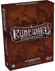 Runewars: The Miniatures Game - Essentials Pack