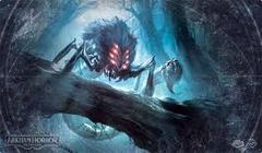 Arkham Horror LCG: Altered Beast Playmat