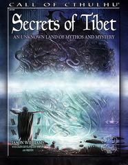 Call of Cthulhu :  Secrets of Tibet