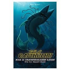 Call of Catthulhu - Book 2 Unaussprechlichen Katzen