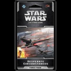 Star Wars - The Card Game - Desperate Circumstances