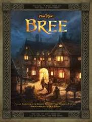The One Ring RPG: Bree Hardcover
