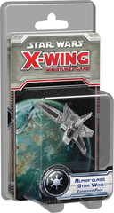 Star Wars: X-Wing - Alpha-class Star Wing Expansion Pack