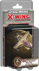 Star Wars: X-Wing - M12-L Kimogila Fighter Expansion Pack