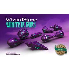 Wizard Set - Wizardstone & Mystic Runes
