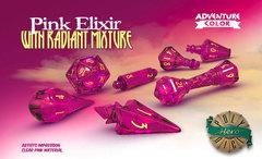 Wizard Set - Pink Elixer & Radiant Mixture