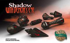 Wizard Set - Shadow & Demon's Eye
