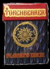 Burning WHeel: Torchbearer Player's Deck