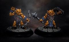 Bloodbite Goblins (2)