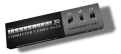Terraclips - Combo Connector Pack