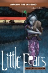 Little Fears - Nightmare Edition - Among the Missing
