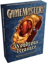 GameMastery - Wondrous Treasure