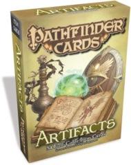 Pathfinder Cards - Artifacts