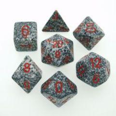 Koplow 10 die set - Speckled Granite