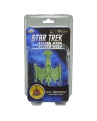Star Trek Attack Wing - I.K.S. Negh'var