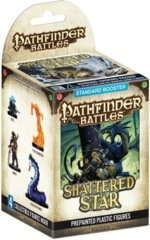 Pathfinder Battles - Shattered Star Booster