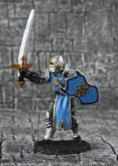 Reaper - Legendary Encounters Human Warrior: Good