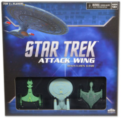 Star Trek Attack Wing - Base Set