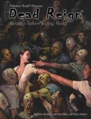 Dead Reign - Core