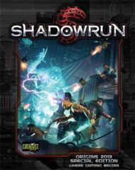 Shadowrun - Splintered State