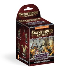 Pathfinder Battles - Wrath of the Righteous Booster Pack