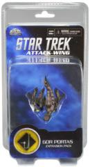 Star Trek Attack Wing - Gor Portas