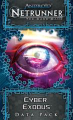 Android Netrunner - Cyber Exodus Data Pack