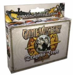 GameMastery Dragon's Trove Item Cards