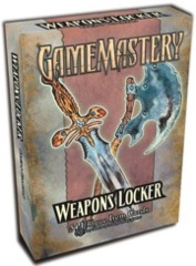 GameMastery - Weapons Locker