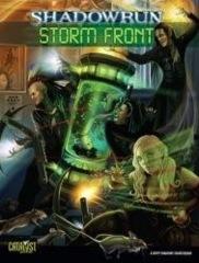 Shadowrun - Storm Front