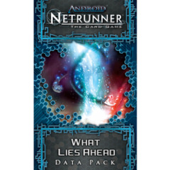 Android Netrunner - What Lies Ahead Data Pack