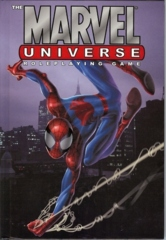 Marvel Universe Roleplaying Game