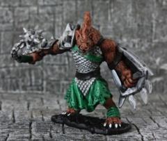 Reaper - Legendary Encounters Gnoll