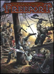 Pathfinder - Pirate's Guide to Freeport