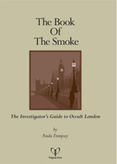 Trail of Cthulhu - The Book of the Smoke