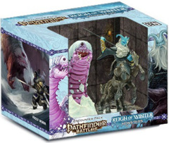Pathfinder Battles - Reign of Winter Monsters