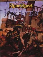 RuneQuest - Pirates