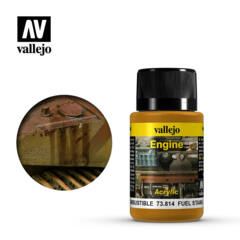 Vallejo Acrylic Engine Fuel Stains