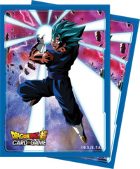 Dragon Ball Super: Standard Size Deck Protector Sleeves Set 5 Version 2 (65)