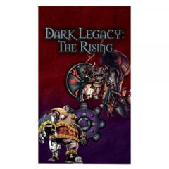 Dark Legacy: The Rising Chaos and Tech
