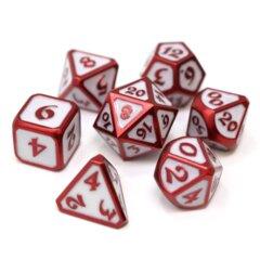 Celestial Archon - 7 dice set